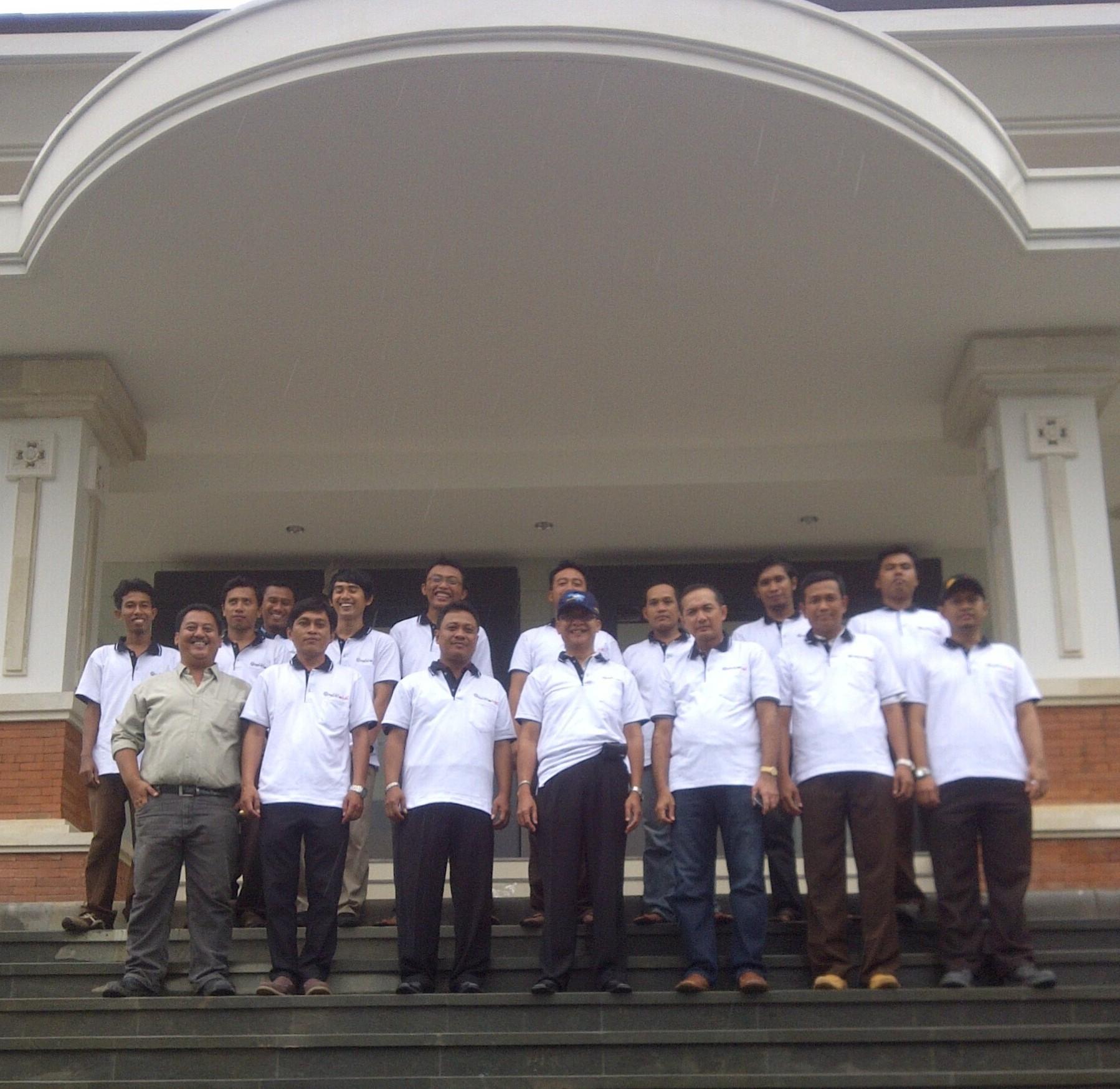 Crew Proyek IPD